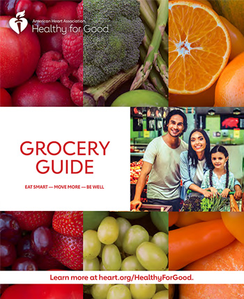 Grocery Guide cover