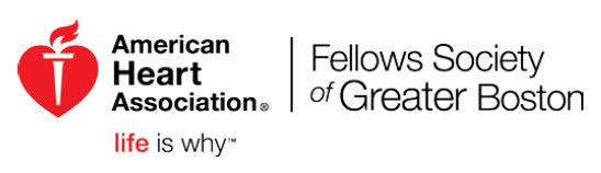 American Heart Association | Life is Why | Fellows Society of Greater Boston