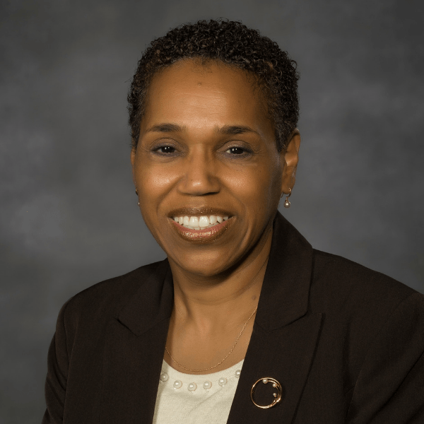 MAA Richmond Board President Dr. Stacey Epps