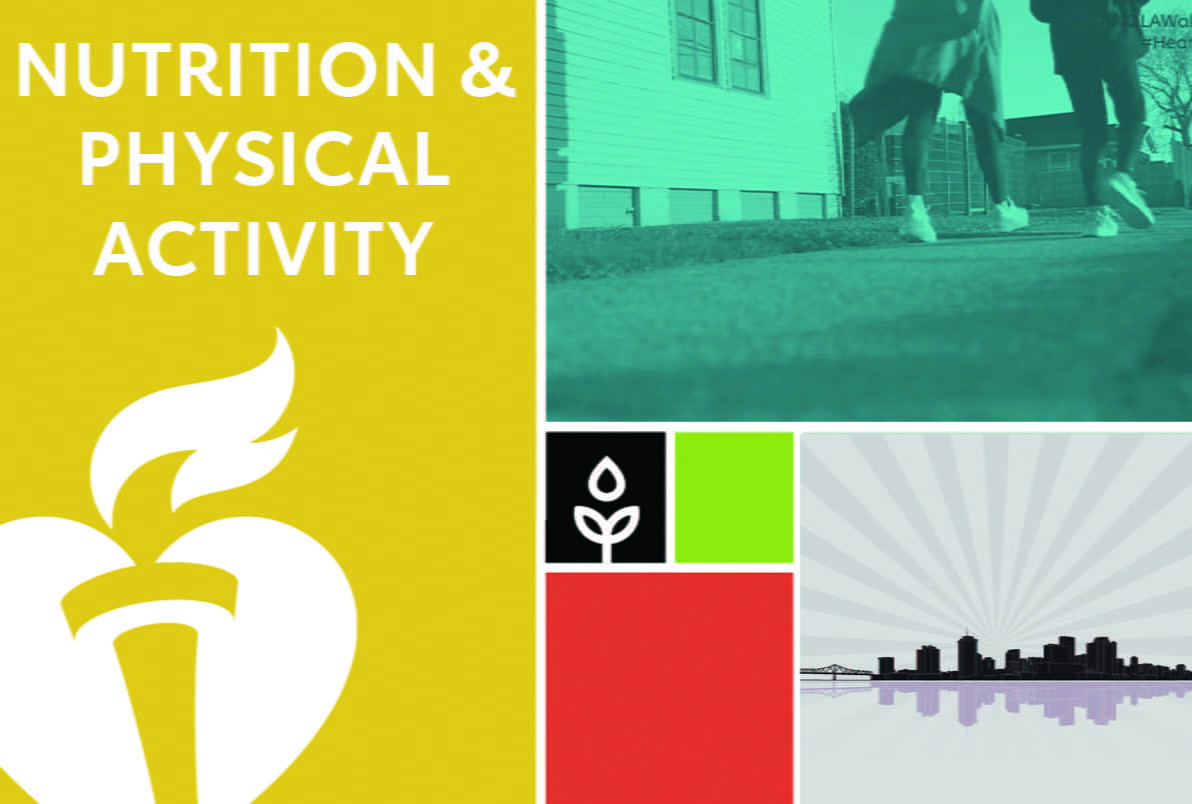 Nutrition & Physical Activity