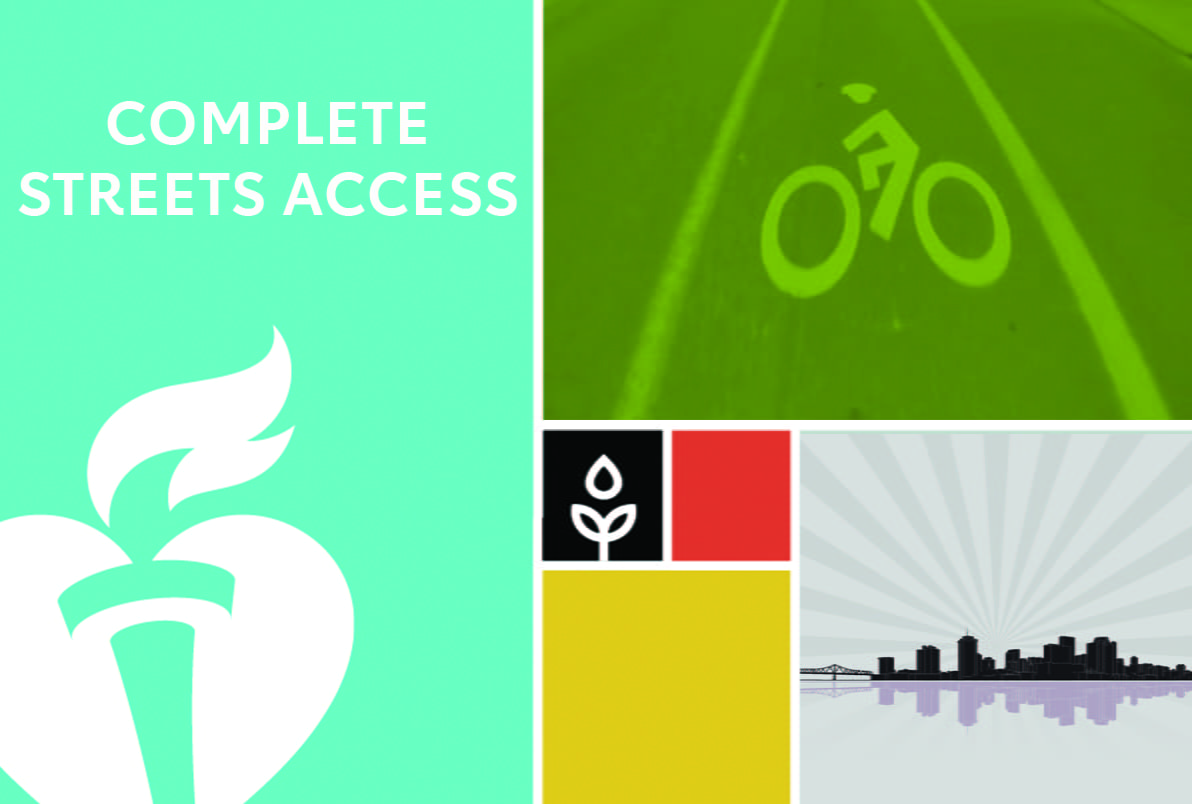Complete Streets Access