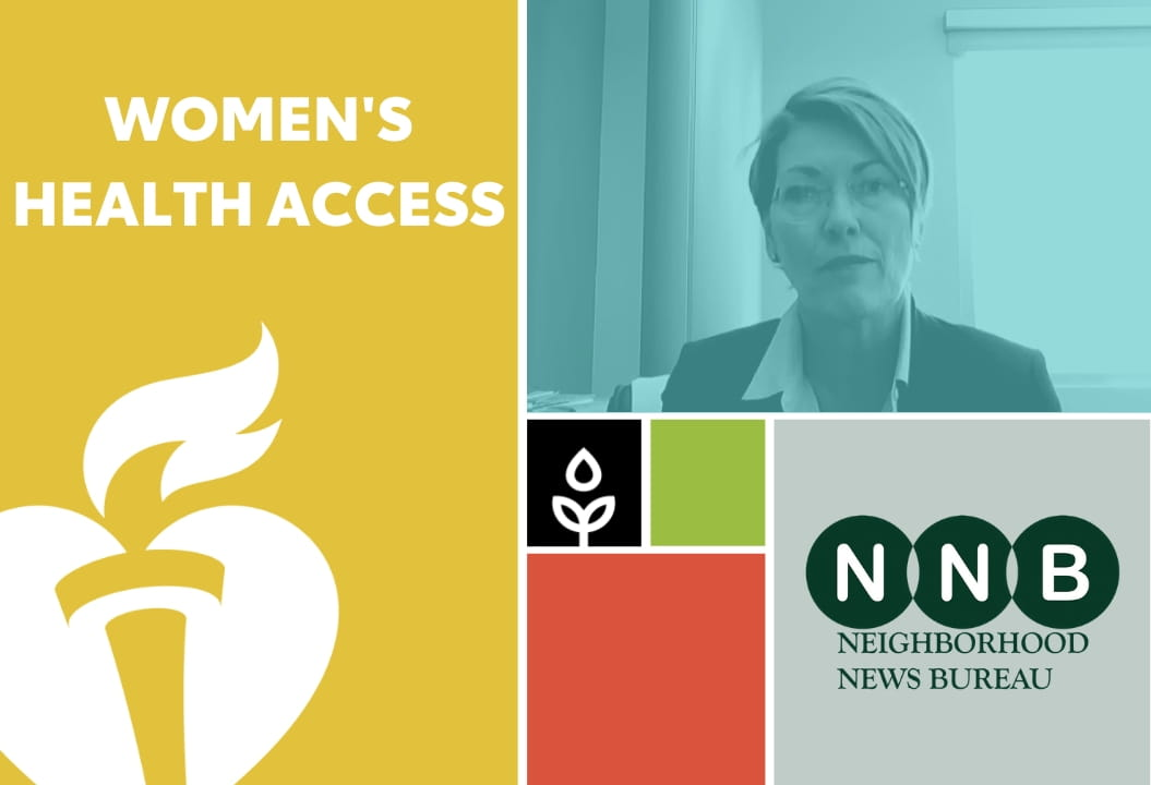 Women's Reproductive Health, access to funding