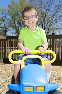 RMHC Heart Hero Wyatt