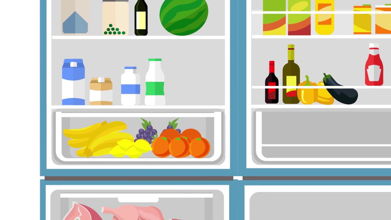 Using Your Fridge the Right Way video screenshot