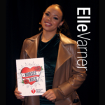 R&B singer Elle Varner grew up around music and made it her life's passion. She thanks nurses, also known for following their passion.