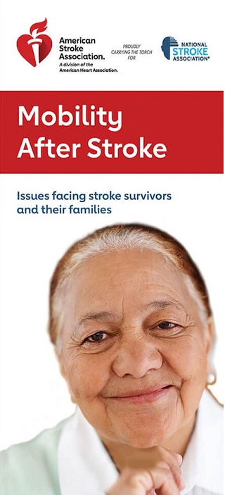 mobility after stroke