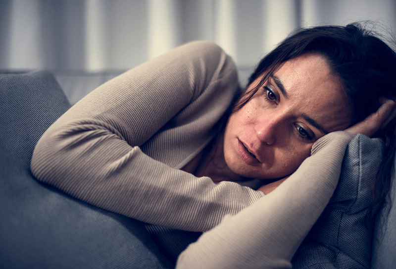 Inpatient Care For Depression - When Is The Right Choice?