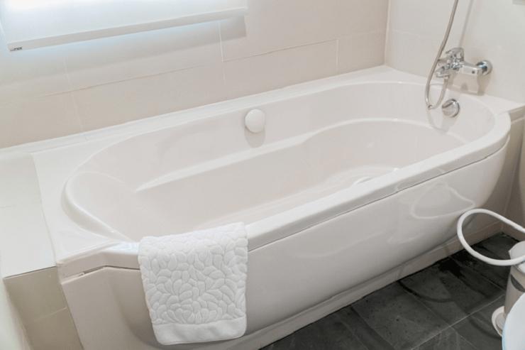 Bathing Tips for Survivors | American Stroke Association