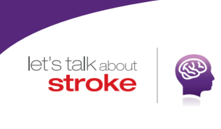 Lets Talk about Stroke icon