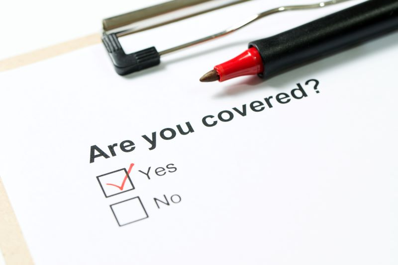 Are you Covered image