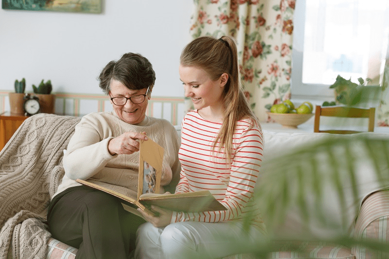 15 Things Caregivers Should Know After a Loved One Has Had a Stroke